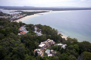 Stay In Noosa - Sunshine Coast in Queensland - Noosa Accommodation Quamby Place