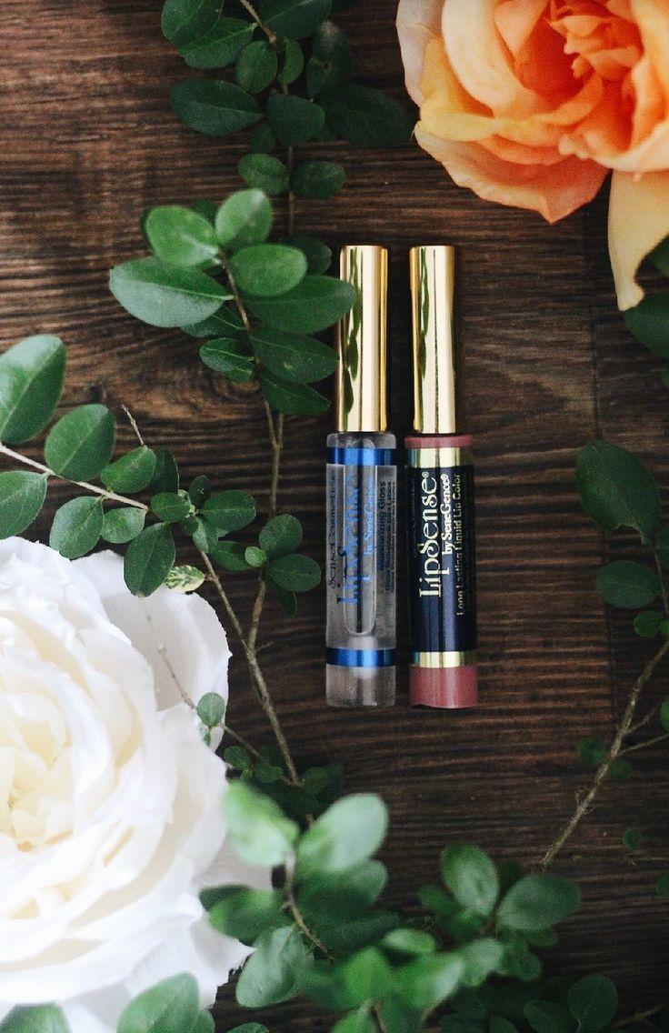 LipSense Review   Giveaway