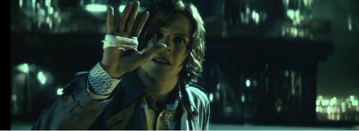 Lex Luthor- Jesse Eisenberg