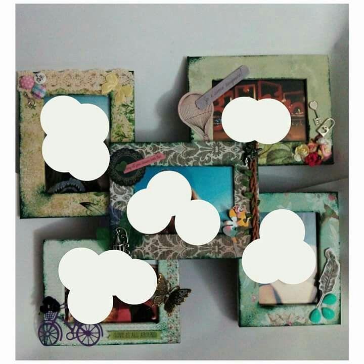 Mejores 16 imágenes de Cuadros y marcos en Pinterest | Cuadro ...