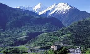 Image result for aosta valley