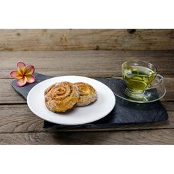 Coconut Cinnamon Bread. Buy ingredients for Coconut Cinnamon Bread online from Spices of India - The UK's leading Indian Grocer. Free delivery on Ingredients for Coconut Cinnamon Bread (conditions apply).