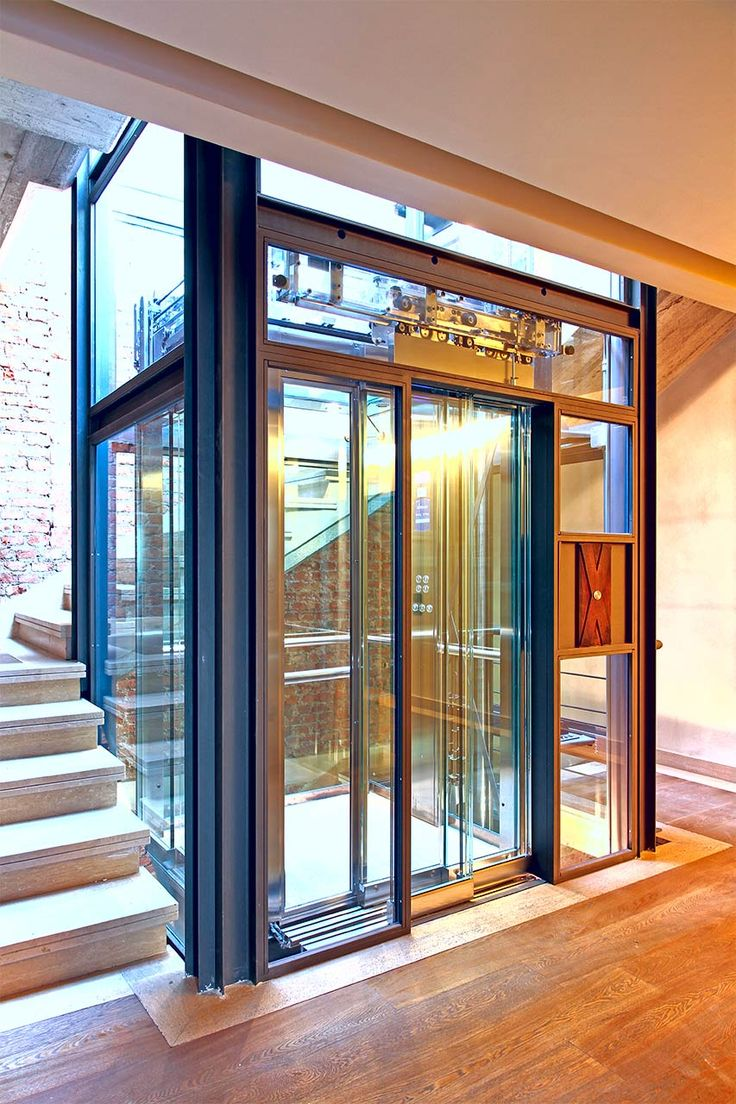 17 migliori immagini su elevators equipped with wittur Home elevator kits