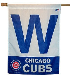 Chicago Cubs banner