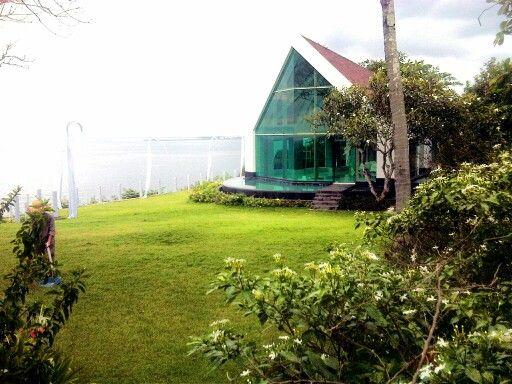 The Chapel, Ayana resort