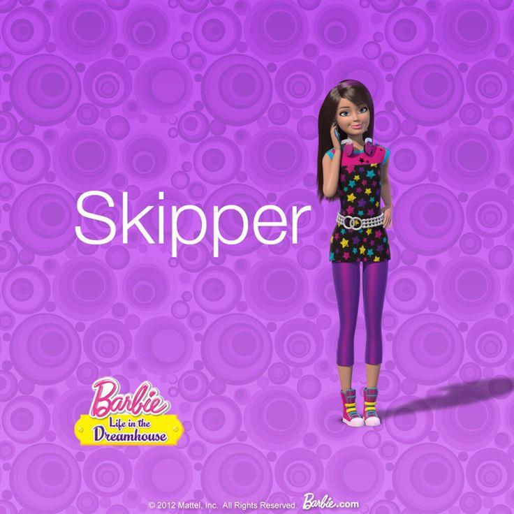 i am like skipper