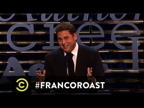 Comedy Central: Roast of James Franco - The Franco Philosophy - Uncensored