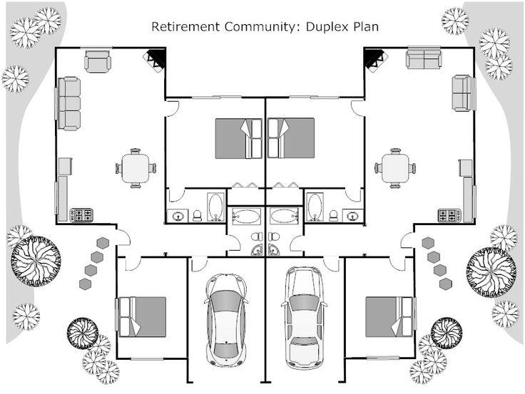 26 best ffe plan images on pinterest floor plans for Floor plan creator for windows 7