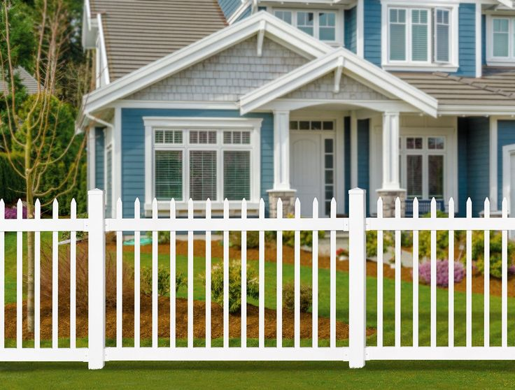 1000 Images About Garden Fence On Pinterest Gardens