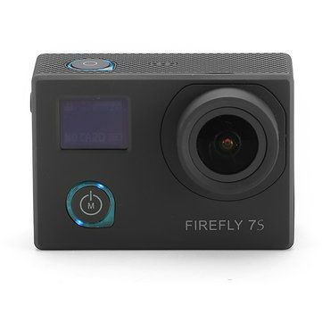 Only US$92.99, buy best Hawkeye Firefly 7S 4K 120 Degree 7mm Lens  CMOS WIFI Real-time Playback Preview Camera sale online store at wholesale price.US/EU warehouse.