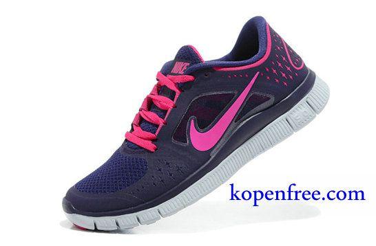 Dame Nikes, Nikes Free Running, Nike Free Runs. Kopen goedkoop schoenen Dames ...