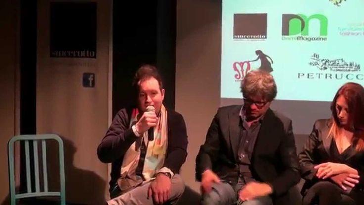 Christian Zanella  - IL DESIGN FA RUMORE  2014
