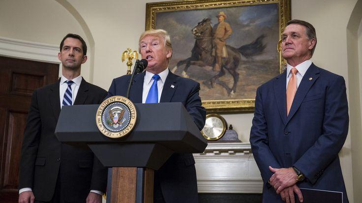 USA: Donald Trump will auch legale Einwanderung erschweren |ZEIT ONLINE