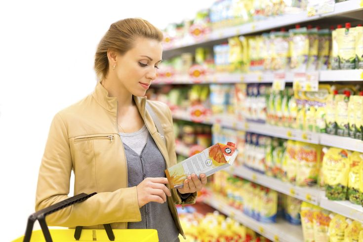 Focusing on making food healthier can win companies big points among consumers. #healthyfoods #foodtrends #foodandbeverage