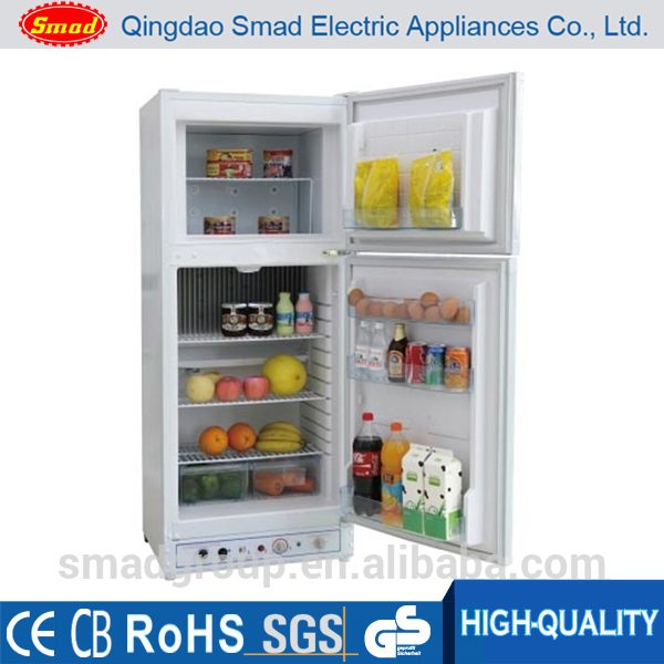 used propane refrigerator sale /natural gas appliances