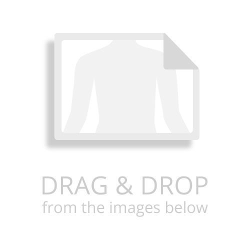 drag and drop image here
