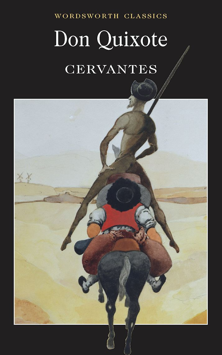 an analysis of the symbolism in the spanish novel don quixote by miguel de cervantes saavedra Assigned to the novel don quixote today  and is still to this day the object of  both interpretation and adaptation, reincarnated on the printed  and sancho  according to miguel de cervantes saavedra expounded with comment by  miguel  and his hero were chosen as symbols of the diffusion of the spanish  language in.