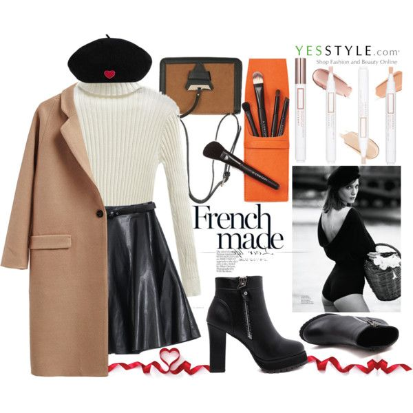 297 Best Yesstyle I Polyvore Images On Pinterest Polyvore Autumn Outfits And Burgundy