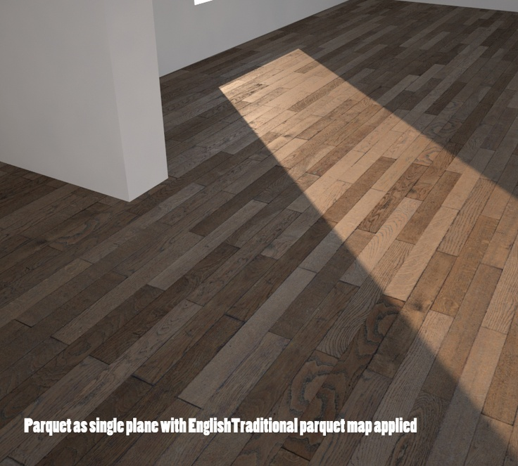 BBB3viz » Vintage herringbone parquet tutorial and free