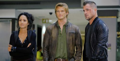 Tonight on CBS their action adventure drama MacGyver airs with an all-new Friday, October 20, 2016, episode. On tonight's MacGyver season 1 episode 5, MacGyver