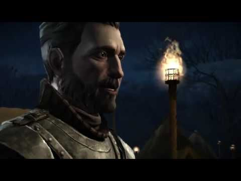 XBOX 1 GAME OF THRONES FULL GAME (Part 1) - YouTube