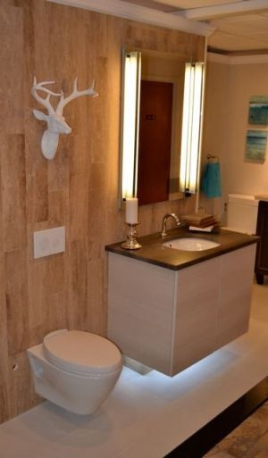 Best Bathroom Ideas Images On Pinterest Bathroom Ideas - Antler bathroom decor for small bathroom ideas