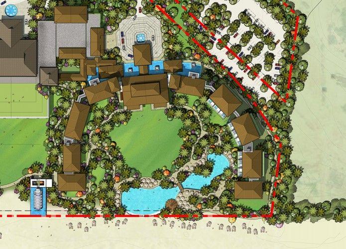 Courtyard Marriott Ding Long Wuchuan Resort