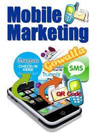 Tips Mobile Marketing! http://buattokoonlinemurah.tumblr.com/