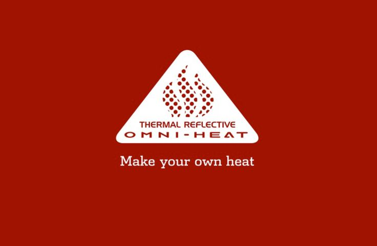 Columbia Omni-Heat™ Thermal Reflective - Make your own heat