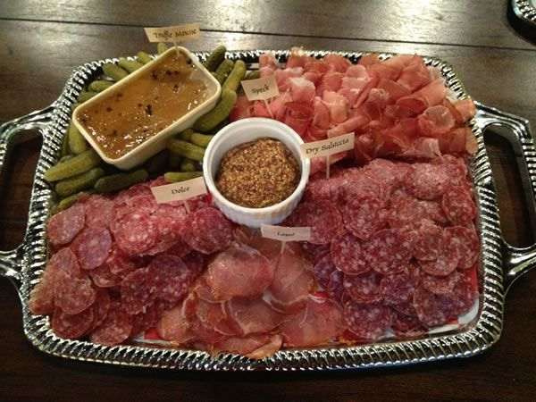 Screwtop Cheeses & Meats, Cheese Platters Wine & Cheese Gift Baskets