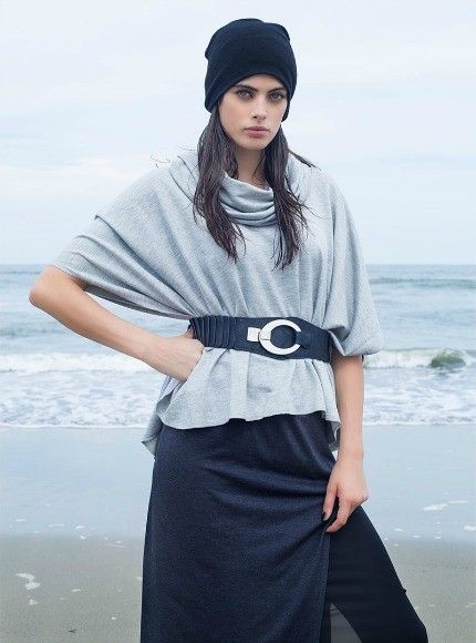 Cosa indosseremo quest'inverno? Ecco l'anteprima della collezione Kontatto a/i 2015-2016. Tanti stili mixati per renderci alla moda e urbane tutti i giorni.