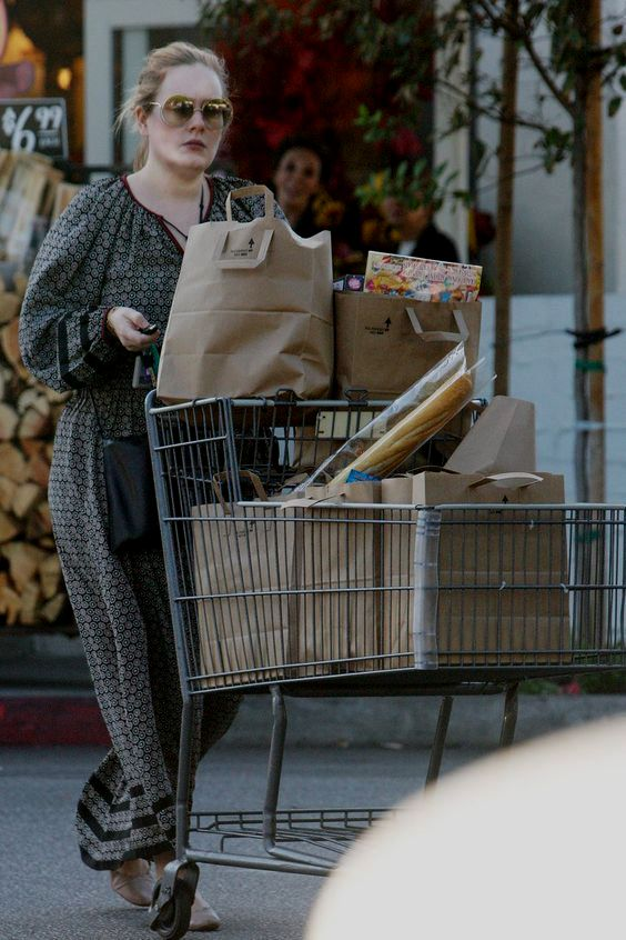 Shopping L.A.