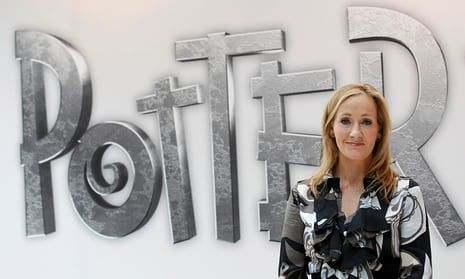 JK Rowling posts letters of rejection on Twitter to help budding authors