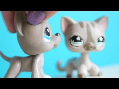 LPS Version : Airplanes (Original Version) [For a Beautiful Girl] - YouTube