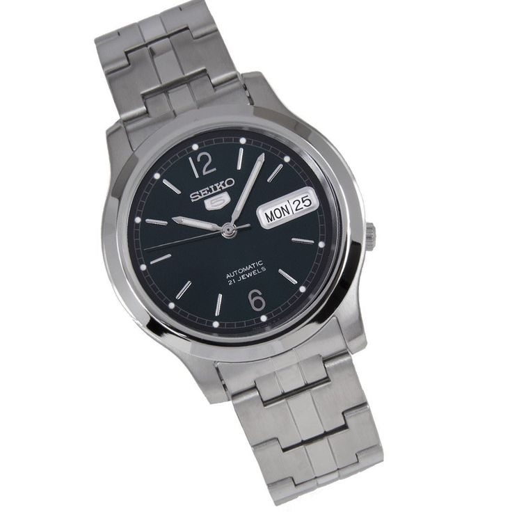 A-Watches.com - Seiko 5 Military Watch SNK801K1, $56.00 (http://www.a-watches.com/seiko-5-military-watch-snk801k1/)