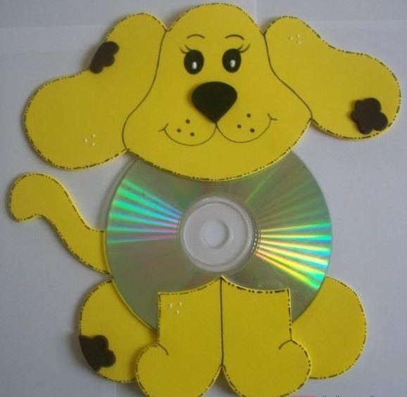 CD köpek