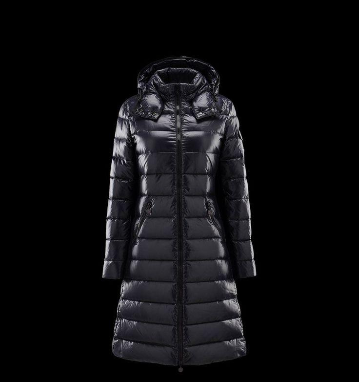 manteau moncler femme prix