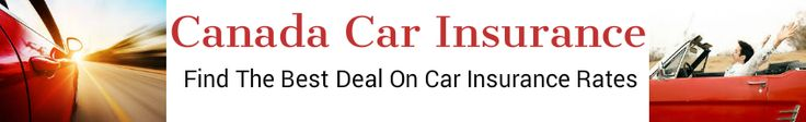 Canadian Drivers Need Affordable Car Insurance  The key to getting lower car insurance premiums is to shop around yourself. Rates do vary significantly. www.canadacarinsurancedeal.com