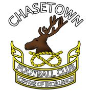 1954, Chasetown F.C. (England) #ChasetownFC #England #UnitedKingdom (L16449)