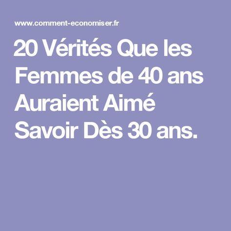 Best 25 Femme 40 Ans ideas on Pinterest