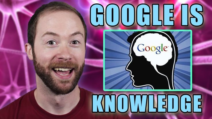 Is Google Knowledge? | Idea Channel | PBS Digital Studios