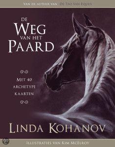 kohanov-de weg van het paard