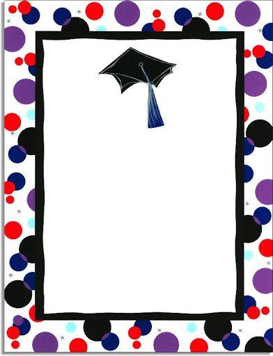 Marcos y bordes de Graduación Plantillas de graduación La casa infantil es una web con el objetivo de aportar materiales infantiles educativos y entretenimiento. Los maestros, profesores y padres pueden encontrar muchos recursos escolares para complementar muy diversas disciplinas y niveles de su educacion. Hay materiales para preescolar, infantil, primaria etc. Puede consultar mas articulos …