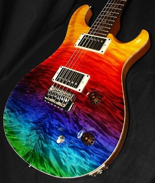 17 Best Images About Guitars On Pinterest: 17 Best Images About Bursting Guitars On Pinterest