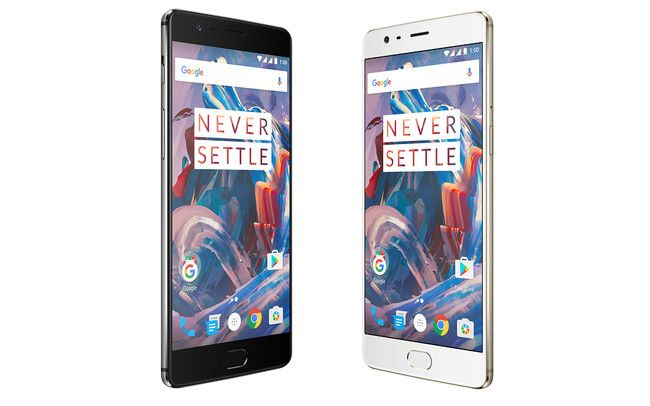 OnePlus 3 touch latency issue fixed tweets Co-Founder