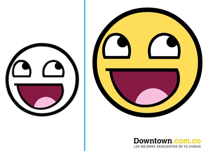 ¡Cambiaremos tu vida!    $43,500 por dos plasmas ricos en plaquetas + limpieza facial  Info: Downtown.com.co
