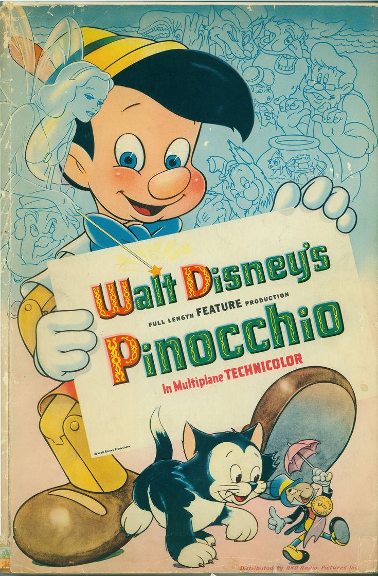 Wish Upon a Star: The Art of Pinocchio - It was a great time and gave me a new appreciation for the movie.  In fact Pinocchio will be joining the Walt Disney Signature Collection!  The movie which inspired the world to wish upon a star, is on Digital HD and Disney Movies Anywhere now and on Blu Ray and DVD on Jan 31 with hours of new and classic bonus features.  via @donnahup