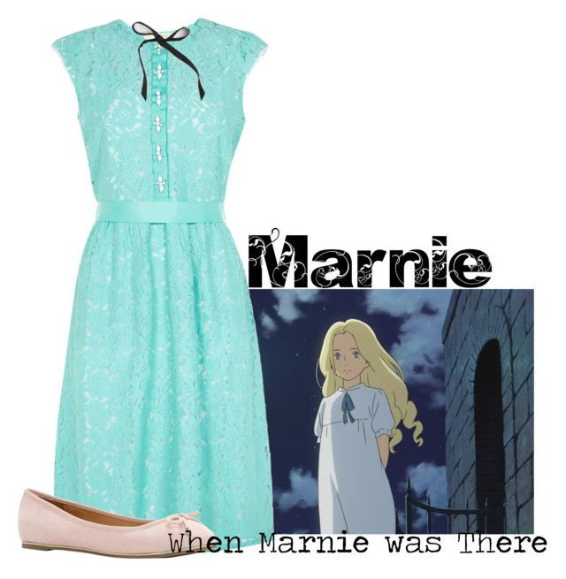 """Marnie-When Marnie was There"" by jessieyb liked on ..."