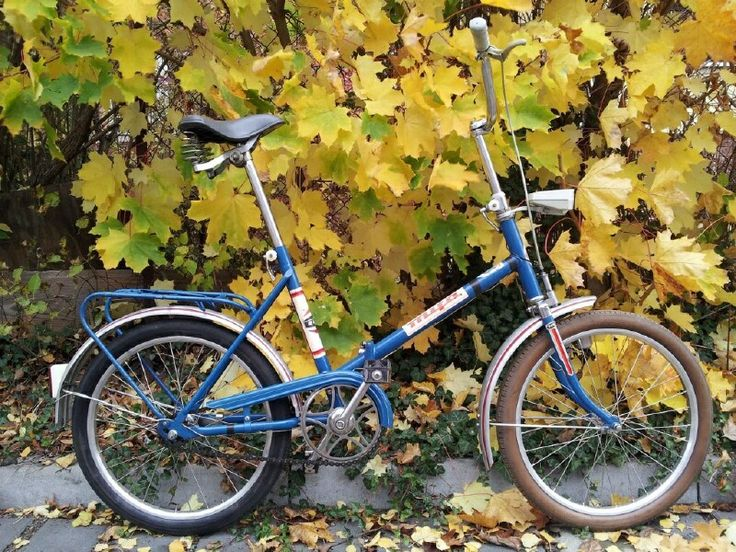 199 Best Folding Bike Images On Pinterest Biking Apples And