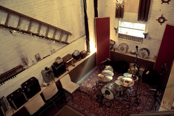 Recording studios in Toronto are as numerous and well endowed as a musician could hope for. Digs can range from basement set ups to rehearsal studios to huge industry endeavors (or island paradises - more on that later) and no mater what genre you're working in, someone in Toronto is...